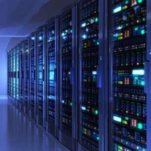 HCIE-Cloud Computing