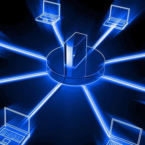 HCPA-IP Network