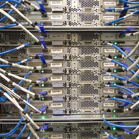 HCPA-Server