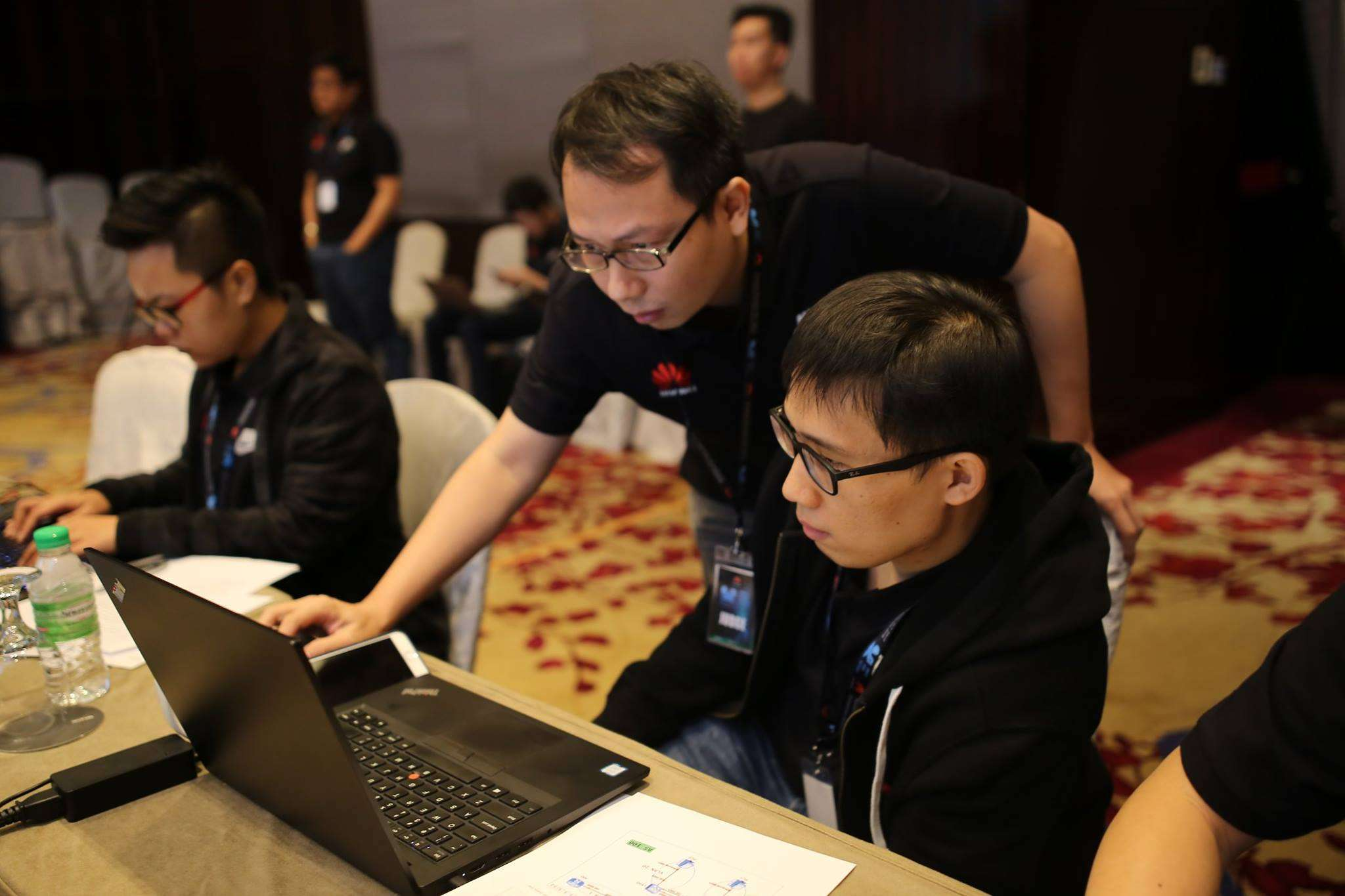 Huawei Partner ICT Skill Competition Malaysia 2018 – 13