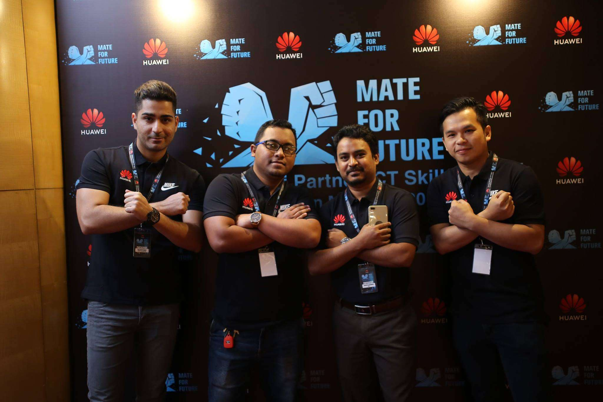 Huawei Partner ICT Skill Competition Malaysia 2018 – 9