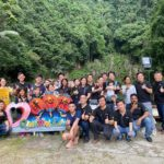 Infosyte Company Trip 2