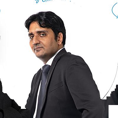 Mr Praveen Nair
