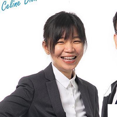 Ms Tsae Ling Liau