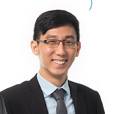 Mr Beh Chen Xiang