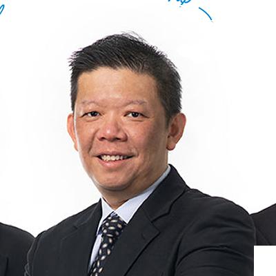 Mr Yap Chee Yuen